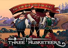 Слот The Three Musketeers
