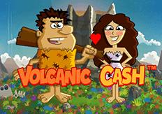 Volcanic Cash в интернет-казино