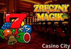 Игровой автомат Zreczny Magik