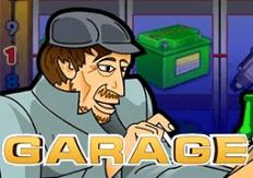 garage слот онлайн казино