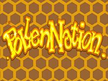 Pollen Nation в игровом Вулкан казино