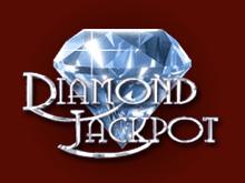 Играть Diamond Jackpot онлайн в Вулкан казино