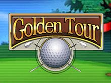 В игровом Вулкан казино Golden Tour