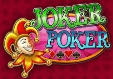 joker poker онлайн казино