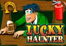 lucky haunter слот онлайн казино