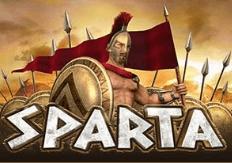 sparta слот онлайн казино